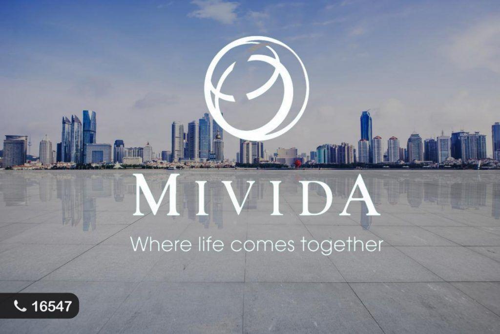 خدمات ميفيدا التجمع الخامس Mivida Fifth Settlement Projects Life Allianz Logo