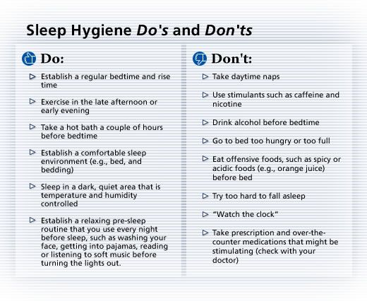 Printables Sleep Hygiene Worksheet 1000 images about sleep hygiene on pinterest deprivation and health