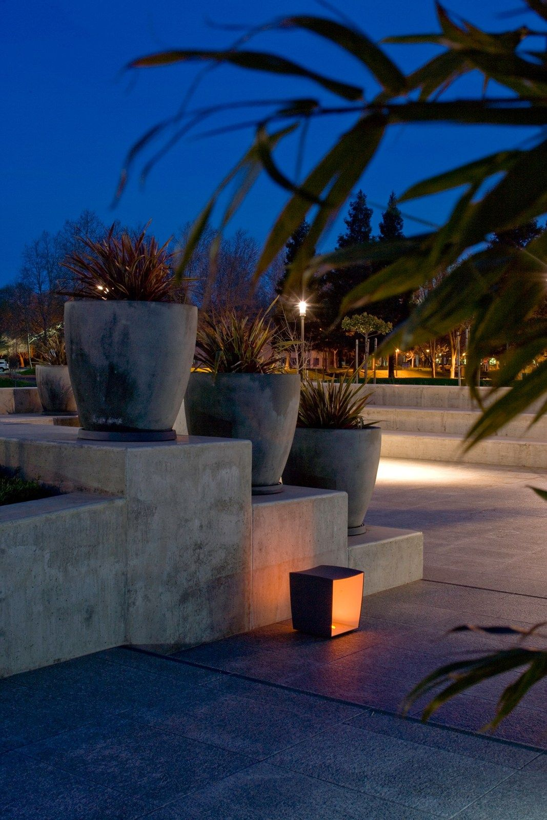 Louis Poulsen Pagoda | Outdoor Lighting | Outdoor lighting