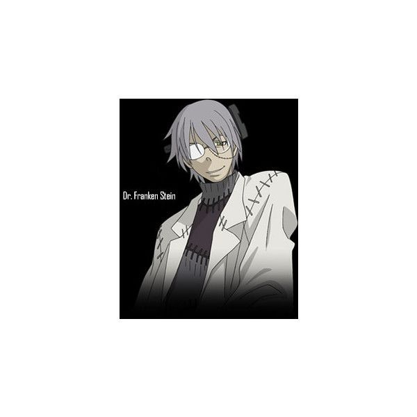 Franken Stein  liked on Polyvore featuring anime and soul eater Franken Stein  liked on Polyvore featuring anime and soul eater