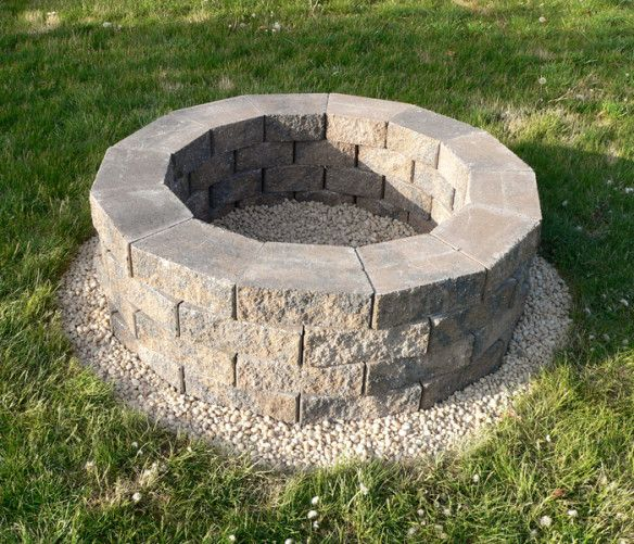 how to make s mores over a fire pit