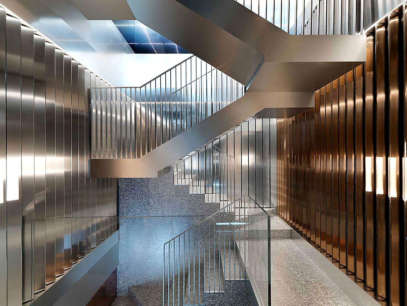 Gaia Repossi: la arquitectura de la joyería