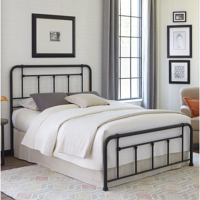 Huckaby Panel Bed in 2018 Guest room #2 Pinterest Bed, Panel