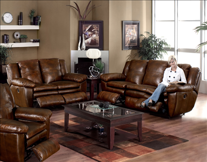 brown couch decorating ideas | Download brown-leather-sofa-for ...