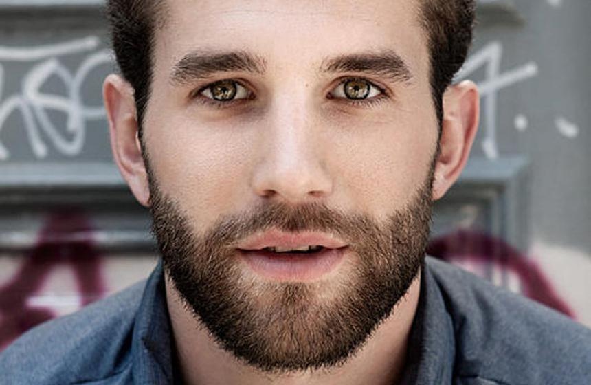 Larga o corta? Cómo llevar la barba según tu tipo de rostro Mens