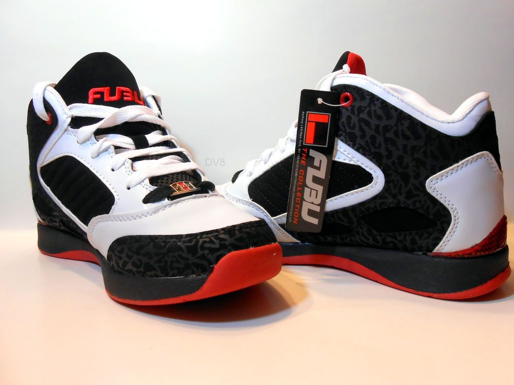 FUBU Men's Basketball Medium (D, M) Athletic Shoes | eBay