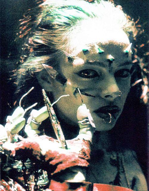 Return Of The Living Dead III, 1993