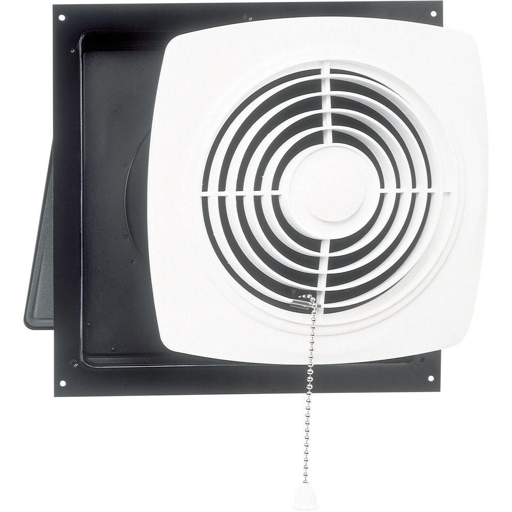 Broan Through Wall Kitchen Exhaust Fan