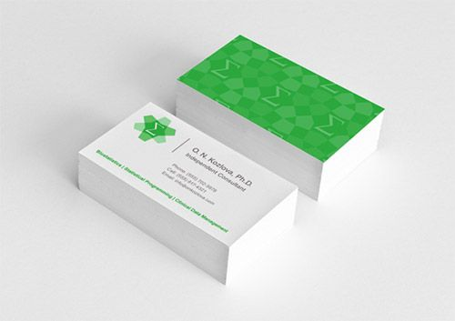 doctor business card - Doctor Business Card