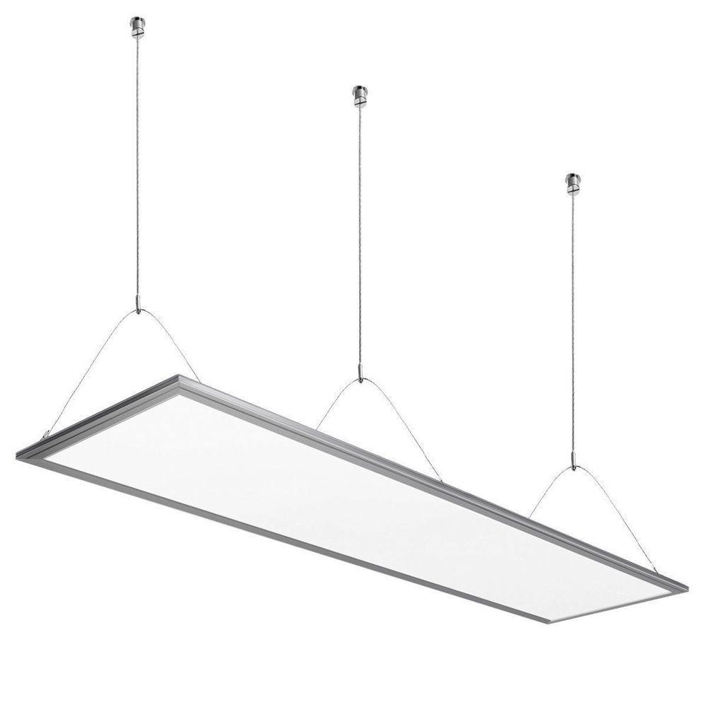 Led Ceiling Light Panel Modern Home Room Kitchen Hanging Pendant Bulb White Lamp White Lamp Led Ceiling Lights Lounge Lighting