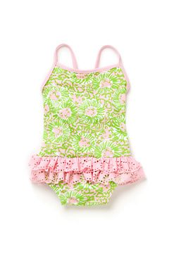 Girls' Tops, Bottoms & Swimwear - Lilly Pulitzer