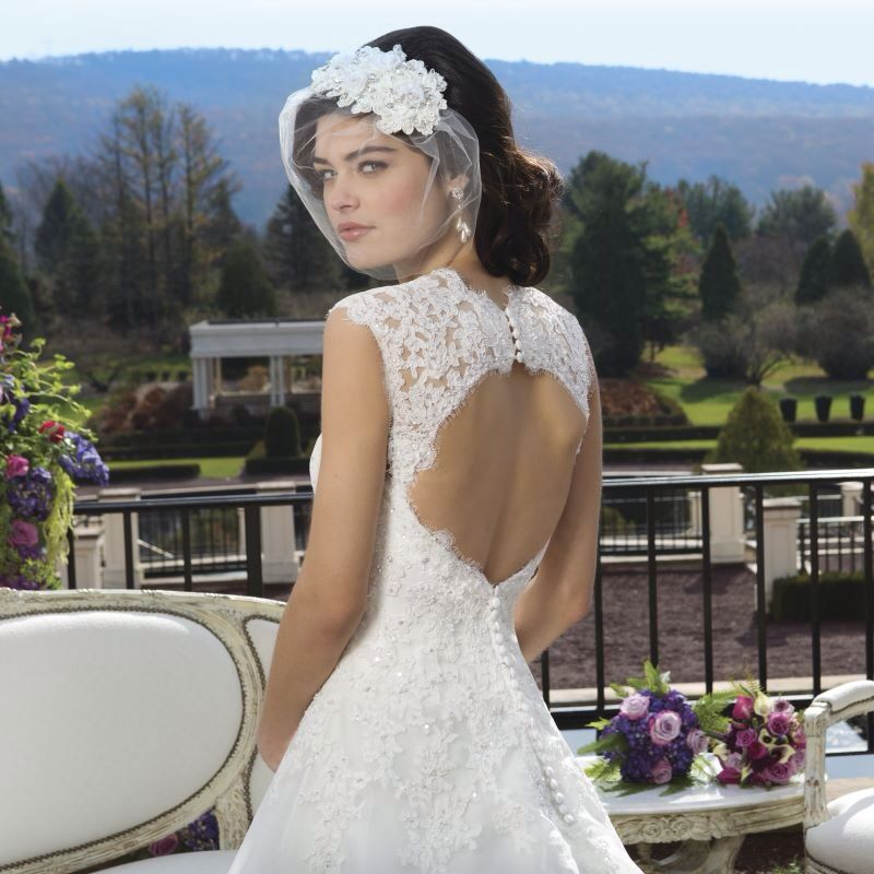 Sincerity 2015 collection Available to order at Bridal Manor ...