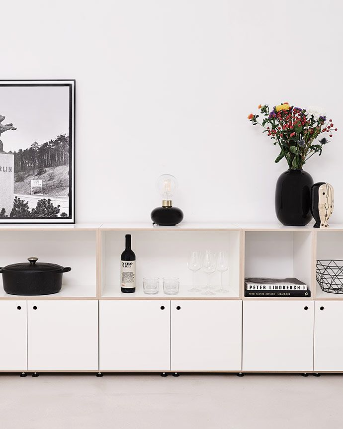 Stocubo Sideboards In 2020 Sideboard Modern Haus
