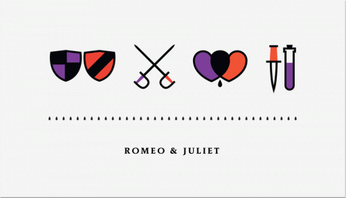 Symbols In Romeo And Juliet Google Search Project Ideas