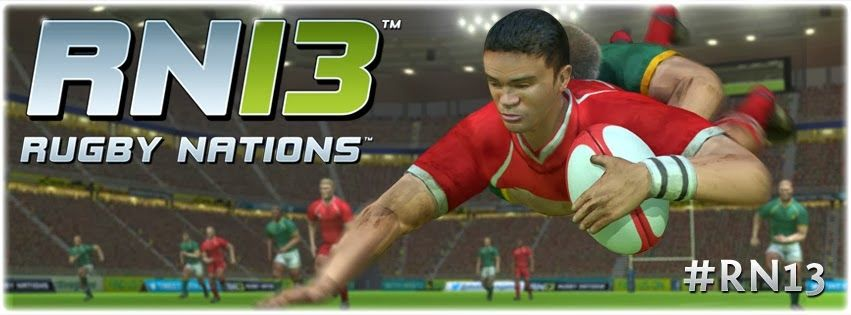 TORRENT-H-ANDROİD: Rugby Nations 13 APK+DATA İndir Download