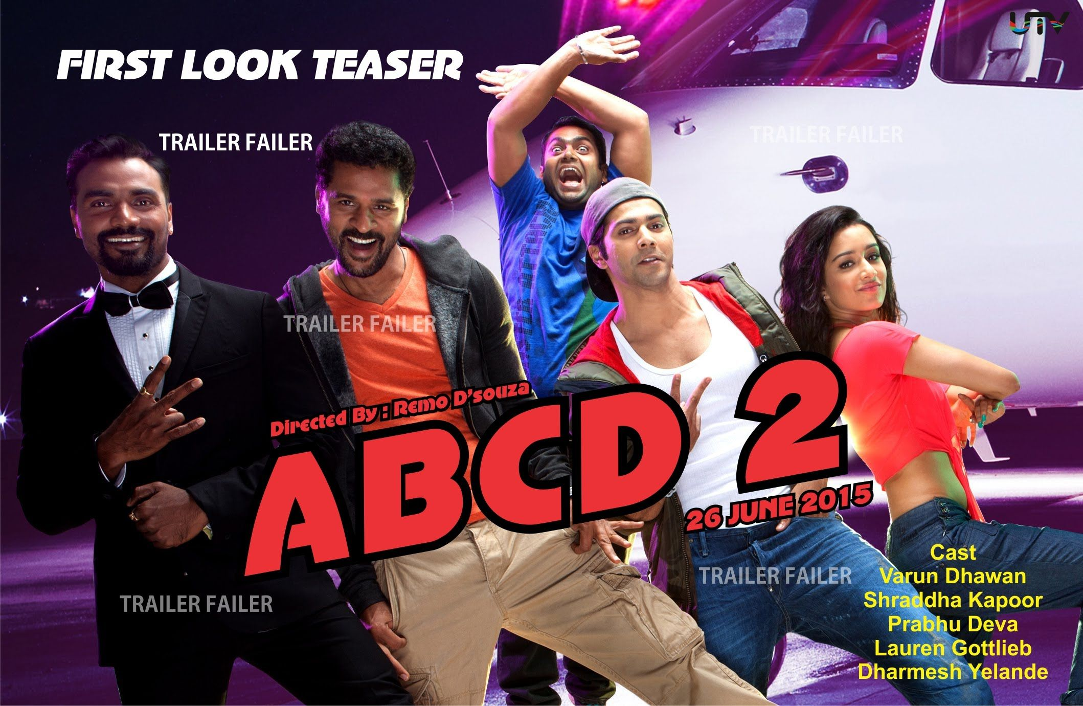 abcd 2 full movie watch online free youtube