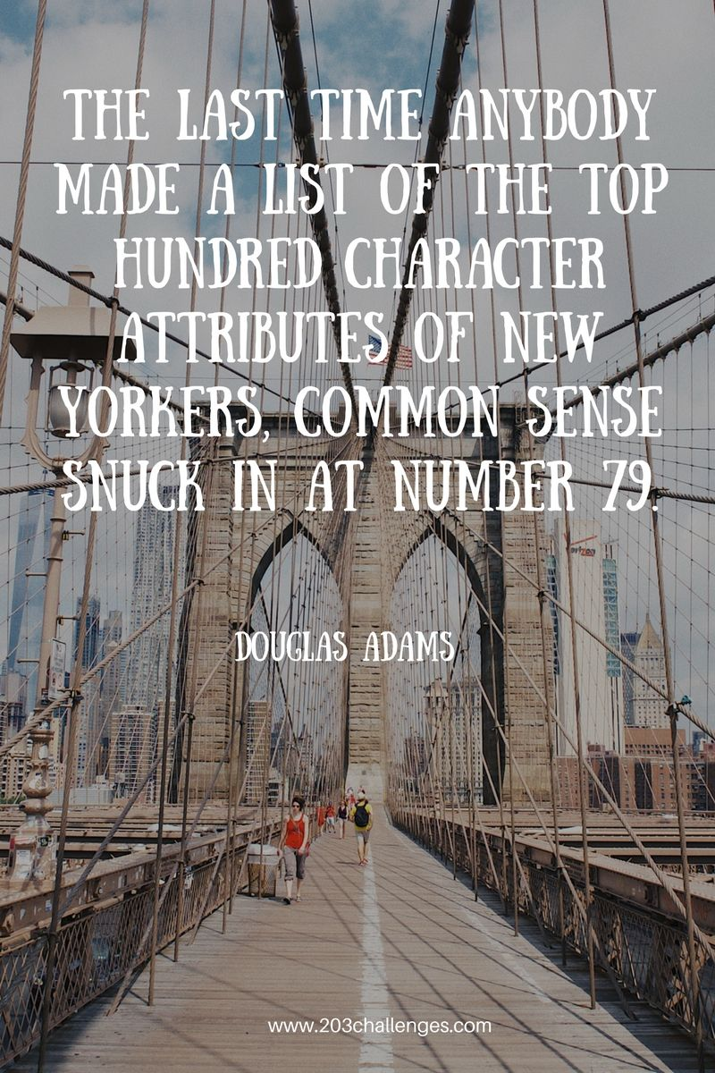 20 Famous Funny New York City Quotes To Make You Smile City Quotes Famous Travel Quotes Funny New