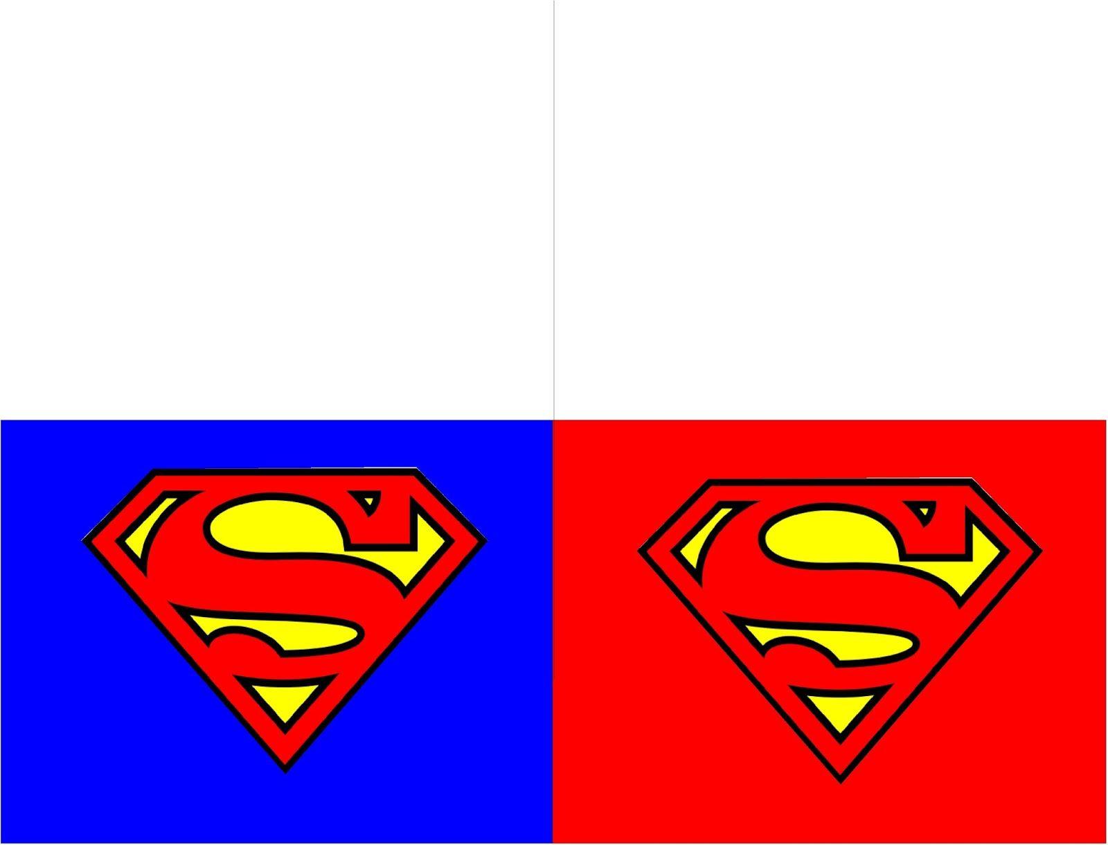 открытка супермен шаблон классификация относится