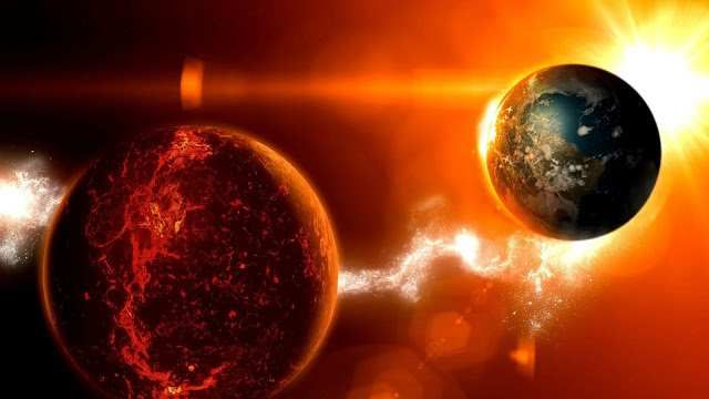 Scientists Discovered Evidence For Alien Life In Extrasolar Planet