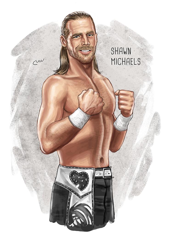 Wwe Shawn Michaels Wwe Shawn Michaels Shawn Michaels Wwe
