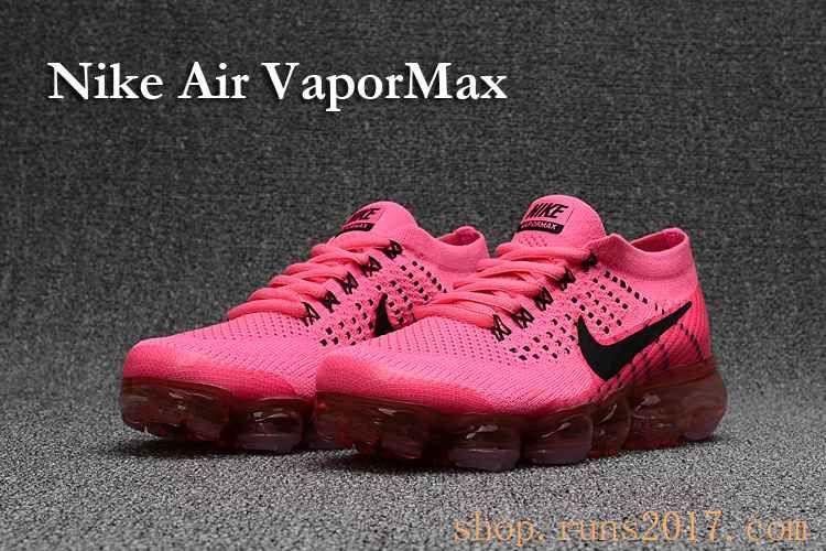 2018 Nike Air Vapor Max rosa