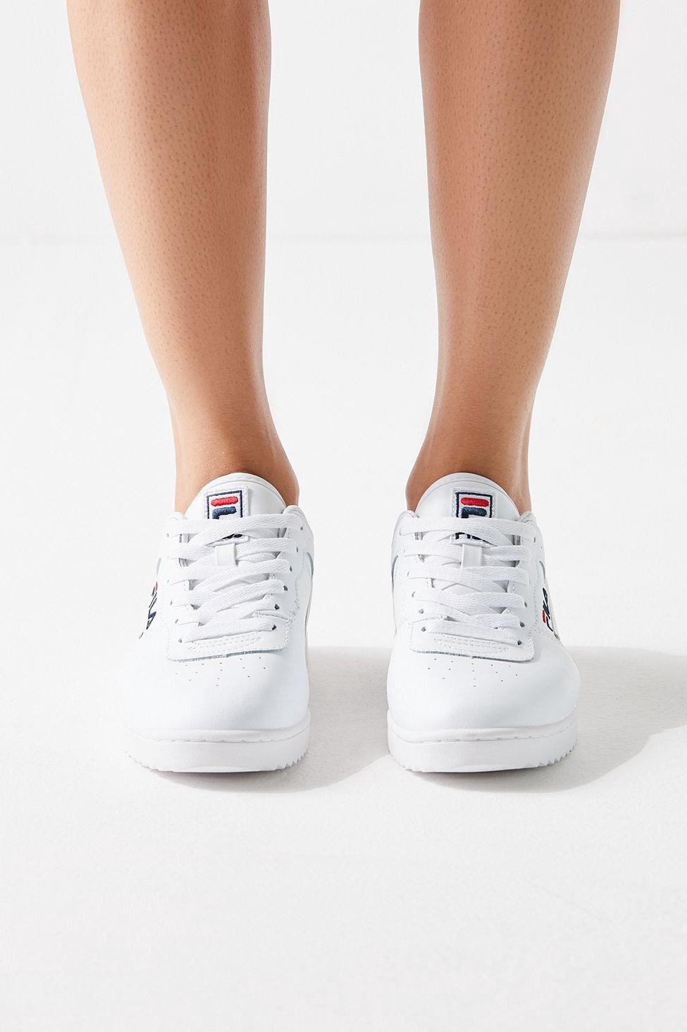 a6fa175d67b0 Urban Outfitters Fila Original Fitness Ripple Sneaker - Black 6 ...