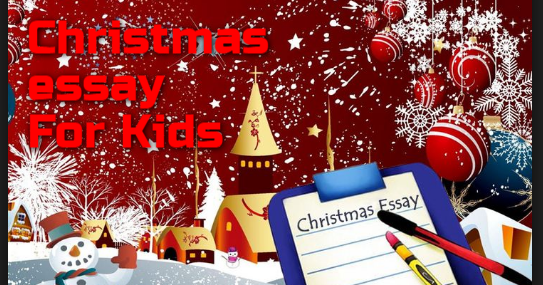 Yellow Wallpaper Analysis Essay Christmas Essayare The Essays Which Children Knowing About Christmas Eve  Celebrations And Why It Is Celebrate And What Is The Importance Of Christmas  Day  Argumentative Essay Thesis Statement also Persuasive Essay Papers Christmas Essayare The Essays Which Children Knowing About Christmas  Thesis In Essay