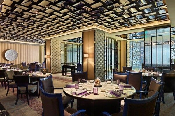 W Hotel Beijing Contemporary Chinese Culture INDESIGNLIVE