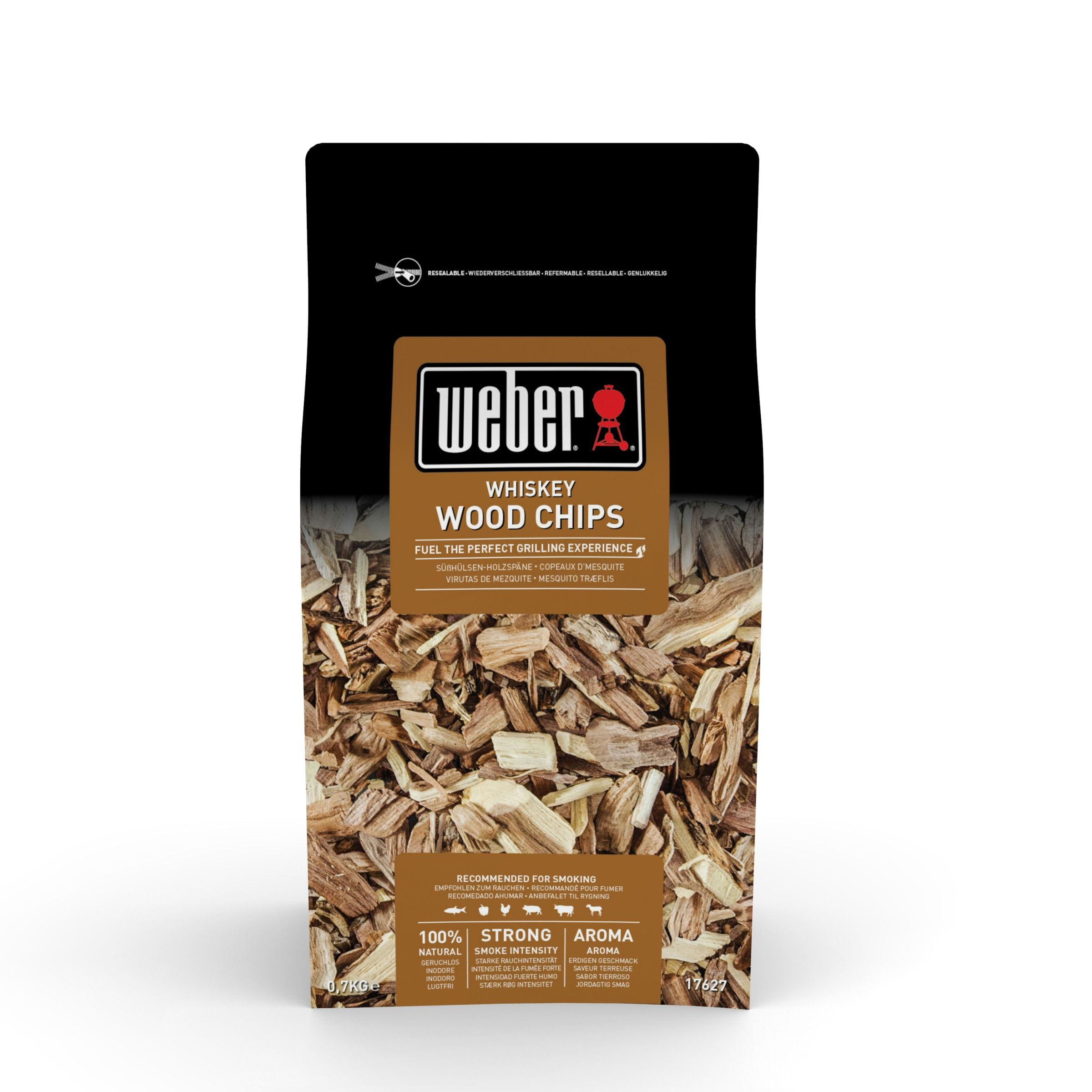 Houtsnippers Bbq Weber Houtsnippers Whiskey Oak 7kg In 2019 Products Weber