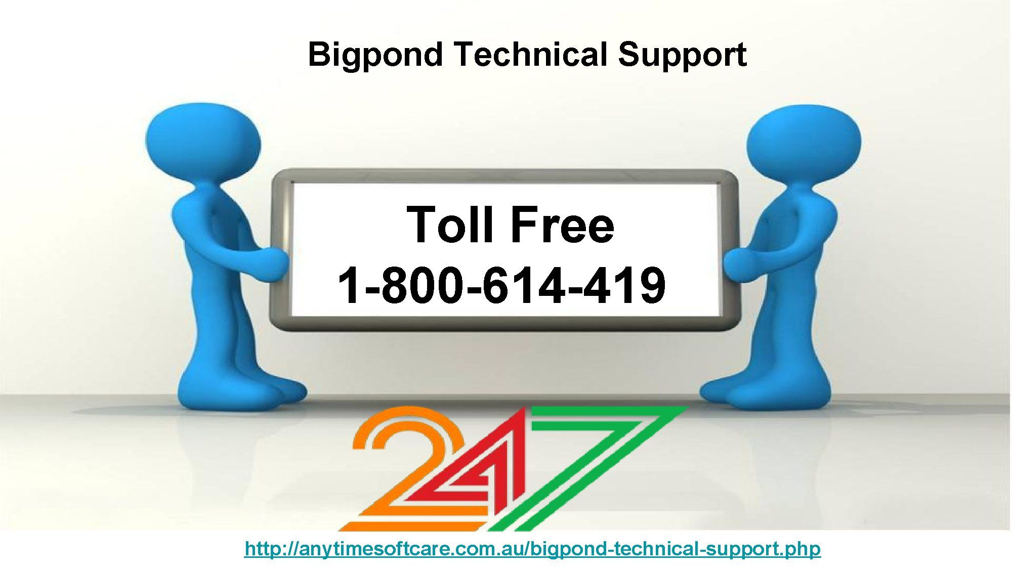 24*7 Toll Free Bigpond Technical Support Account hacking