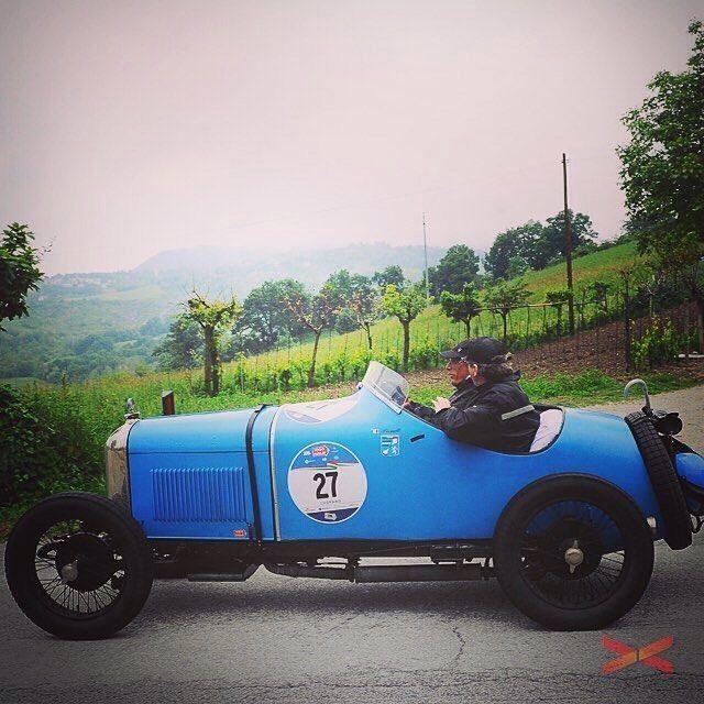 Mille Miglia 2016 - Historical Car Race from Brescia to Roma Italy -  photo by @ubibanca  - Like Tag and Follow @millemiglia_italy Hashtags: #millemiglia - #millemiglia_italy #millemiglia2016 #millemiglialive #1000miglia #1000miglia2016 #ubi1000 #brescia #desenzano #sirmione #ferrara #ravenna #rimini #roma #viterbo #siena #firenze #bologna #modena #parma #bergamo #instacar #vintagecar #classiccar #autodepoca #millemiglia #italy - by millemiglia_italy