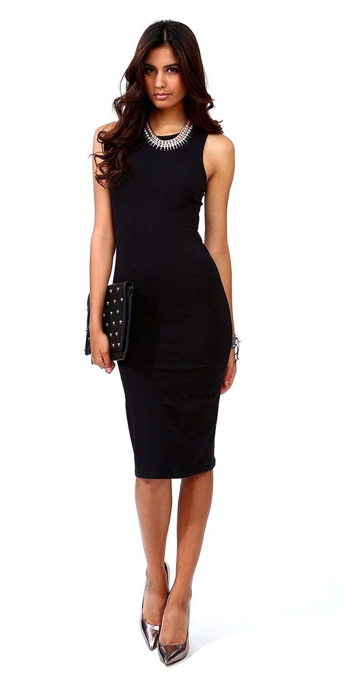 definately more my speed! | Little Black Dresses | Pinterest | Kleider