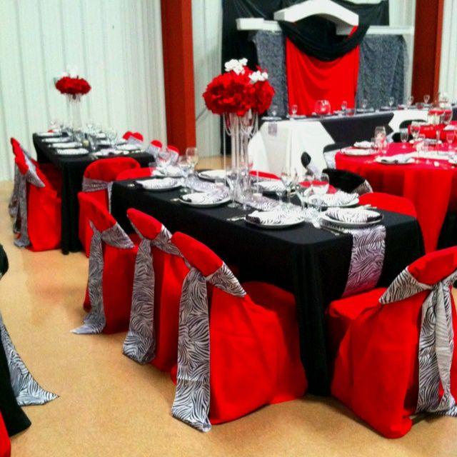 Zebra print wedding ideas wedding ideas and themes for Diy room decor zebra