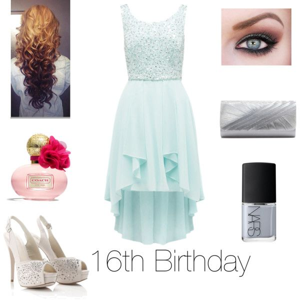Outfit ideas 16th Birthday Outfit ideas created by me