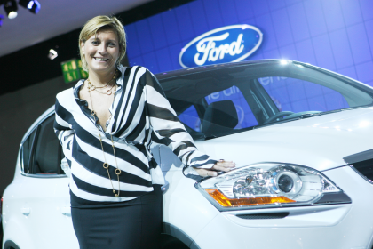 Interview with Elena Cortesi, Global Brand Pillars Communication Manager in Ford Motor Company   http://www.automotivespace.it/eng/interview-with-elena-cortesi-global-brand-pillars-communication-manager-in-ford-motor-company/#sthash.hiaOsJru.dpuf http://www.automotivespace.it/eng/interview-with-elena-cortesi-global-brand-pillars-communication-manager-in-ford-motor-company/