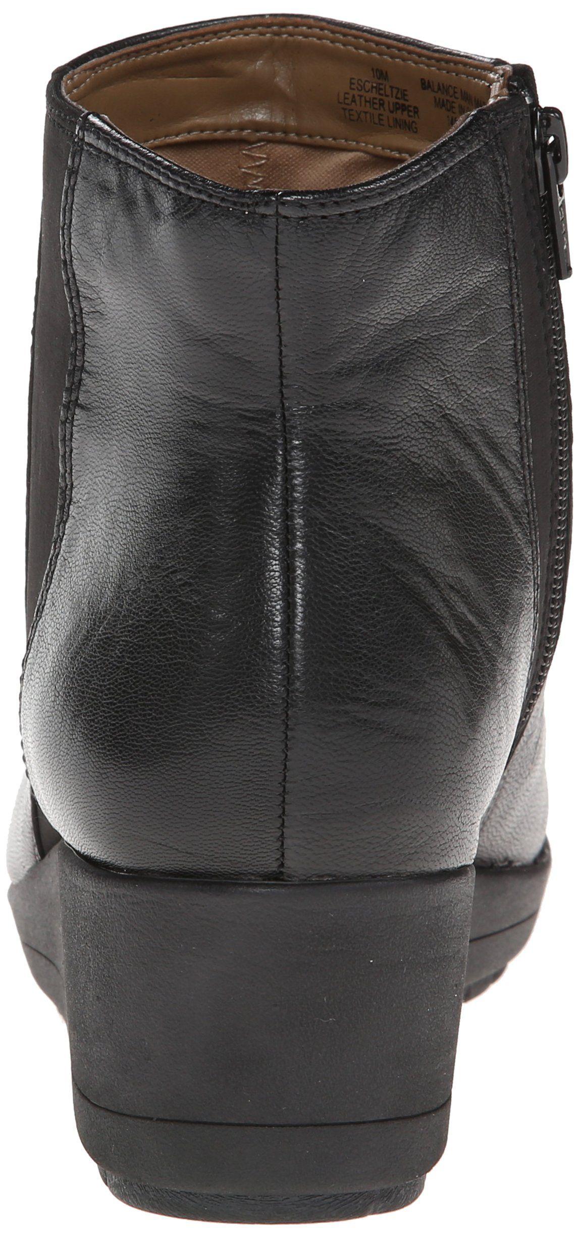 Amazon.com: Easy Spirit Women's Cheltzie Boot: Clothing