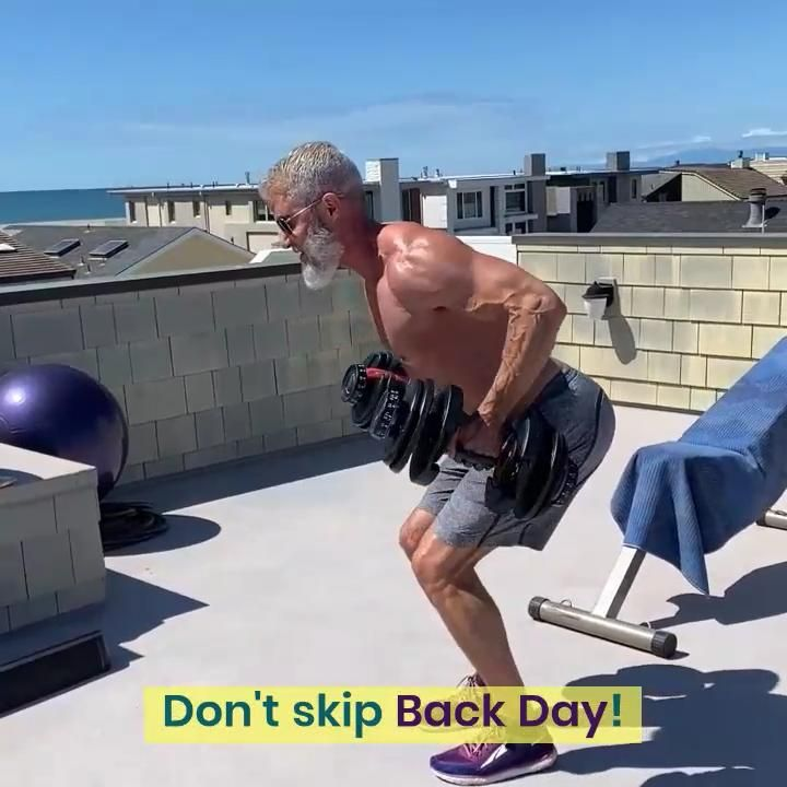Train Your Back and Develop Your Torso's Most Important Muscles