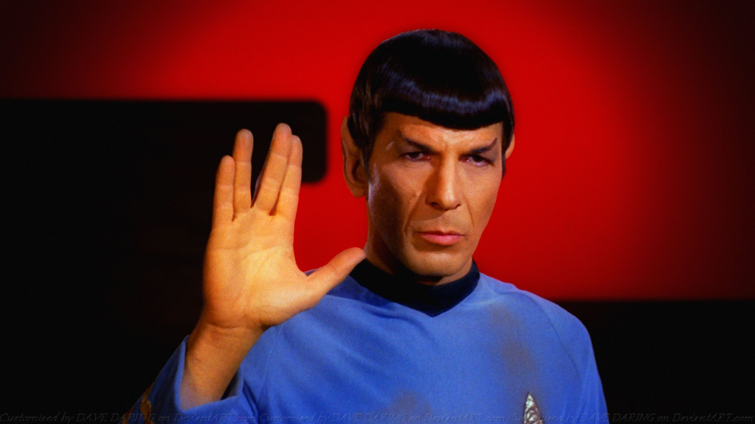 15 Spock Quotes for Logical Living Spock quotes, You