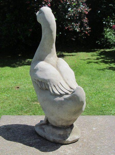 Duck Garden Statue