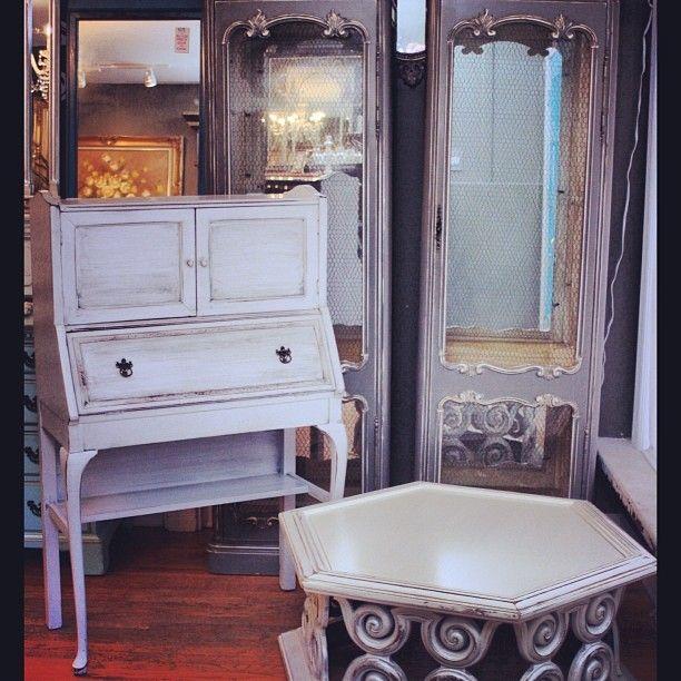 Casa Couture Furniture Designs: Antique Furniture With Botox! - Casa Couture Furniture Designs Antique Furniture, Chicago And