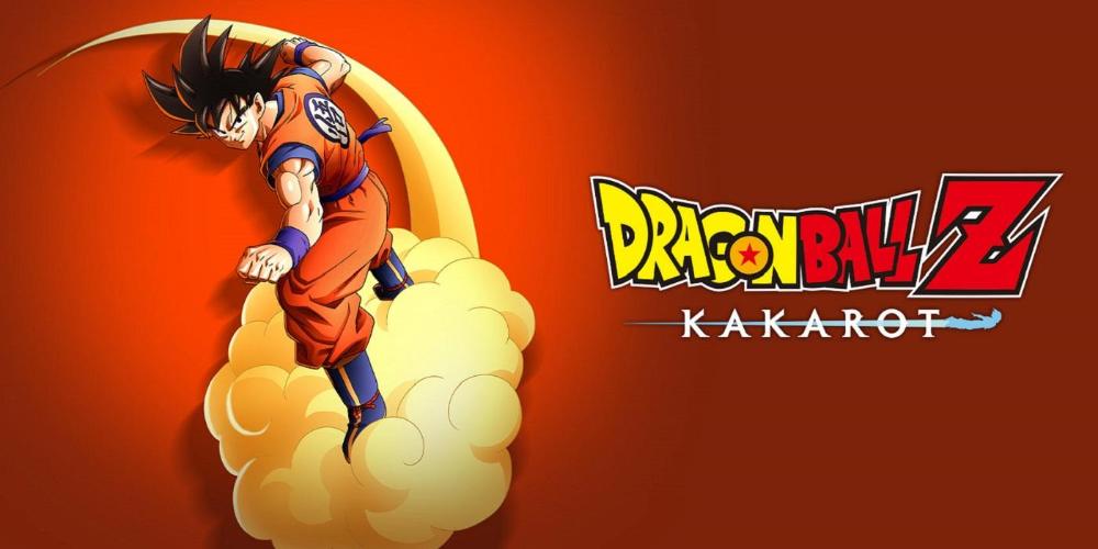 Dragonball Kakarot Wallpaper Doraemon Dragon Ball Z Xbox One Nostalgia