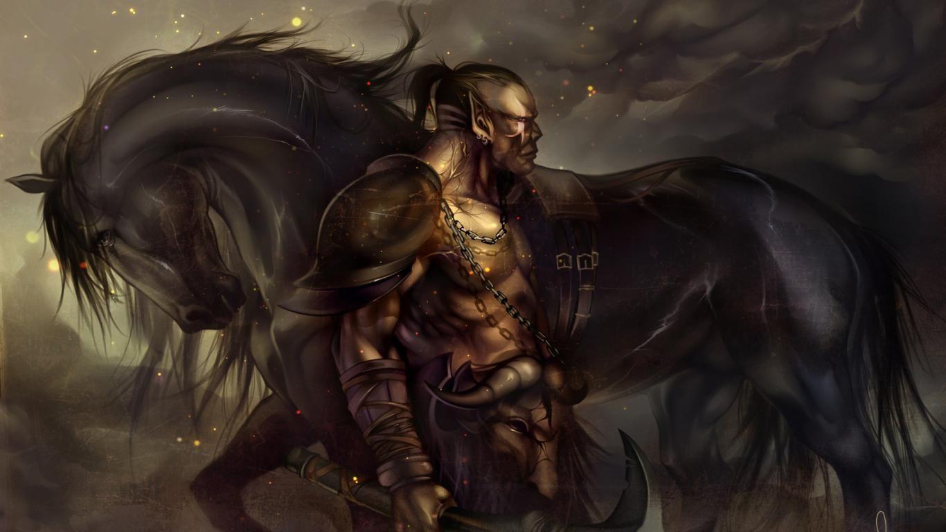 Top Wallpaper Horse Warrior - 424fc158e2af070661312d75f46b3415  Image_108171.jpg