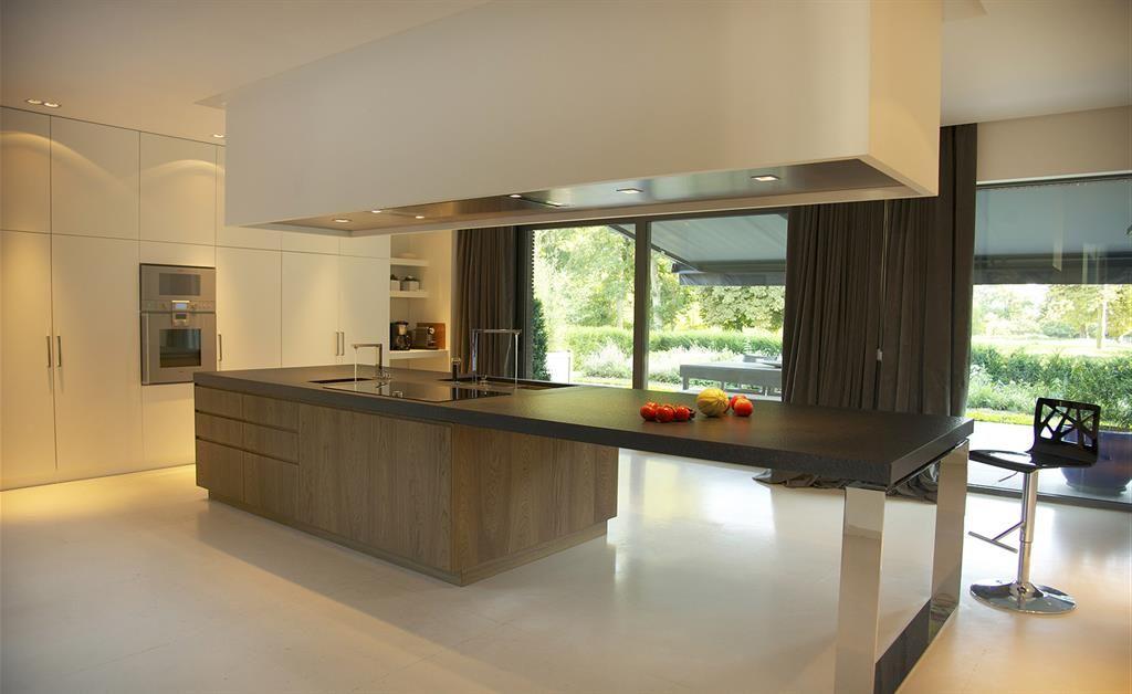 cuisine design ilot central - Recherche Google | kitchen ...