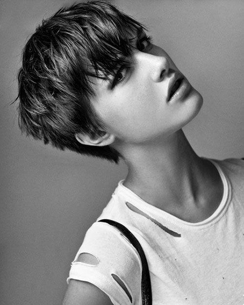 36++ Cute black short haircuts 2012 ideas in 2021
