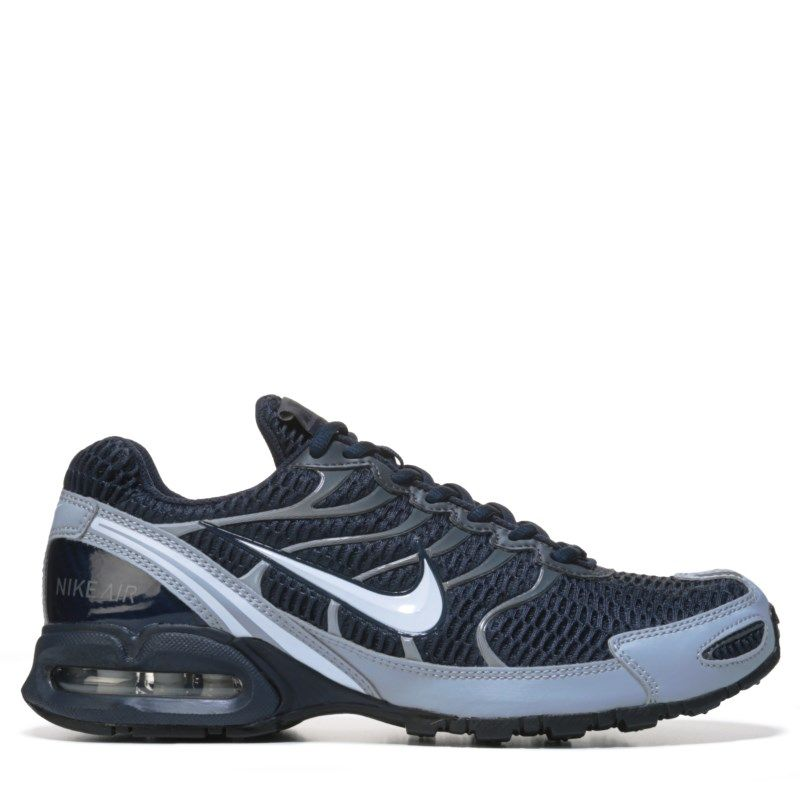 f3292f56742 Nike Men s Air Max Torch 4 Running Shoes (Navy Grey) - 12.0 D