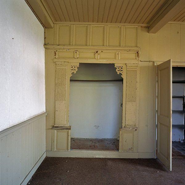 File:Interieur voorhuis, overzicht bedstede - Zoeterwoude-dorp - 20349624 - RCE.jpg