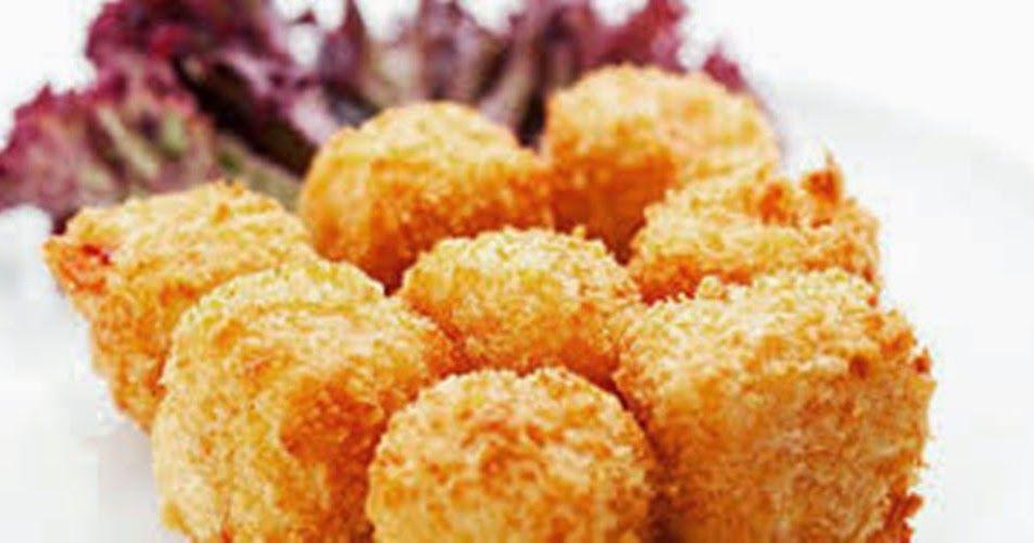 Resep Tahu Crispy Paling Enak Renyah Berisi Bahan Bahan Tahu Crispy Dan Cara Membuat Tahu Crispy Dengan Mudah Ubi Goreng Resep Tahu Resep