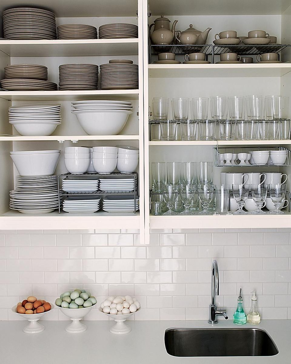 Organize Your Home in 10 Minutes or Less   Organizing, Kitchens and ...