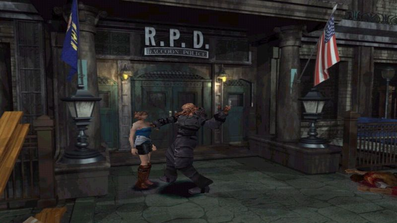 Resident Evil 3 Free Download Pc Game For Windows Con Imagenes