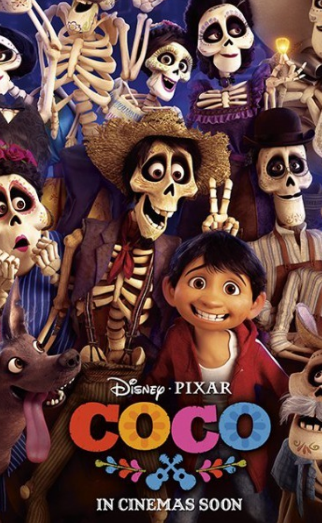 Coco (2017)[DVDRip] [Latino] [1 Link] [MEGA]